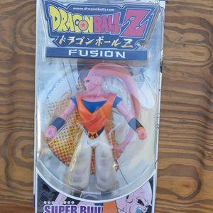 Dragon Ball Z Fusion Super Buu. for Sale in Lancaster, CA