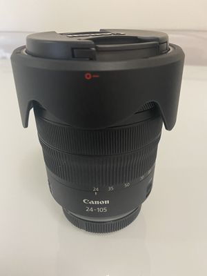 Canon 24-105 f4 RF for Sale in Miami, FL