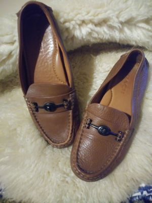 Coach loafers for Sale in Tulsa, OK
