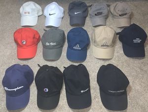 Hats (MAKE OFFERS) for Sale in Martinsburg, WV