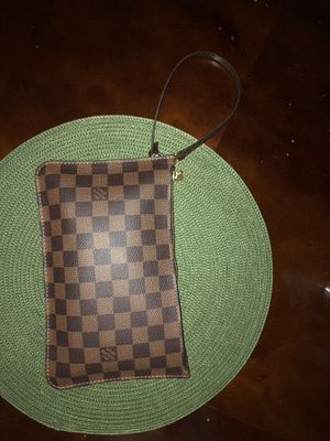 Authentic Louis Vuitton small bag for Sale in Kennesaw, GA