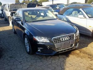 2012 Audi A4 Parts for Sale in Dallas, TX