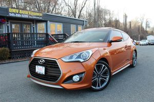 2016 HYUNDAI VELOSTER for Sale in Stafford Courthouse, VA
