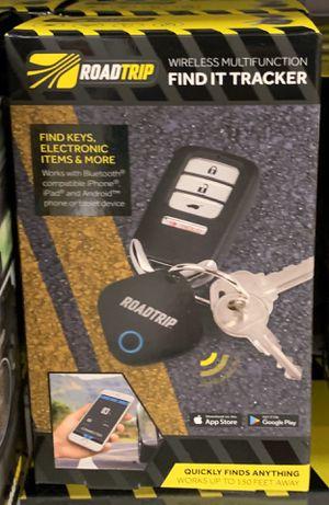 Roadtrip find it tracker for Sale in Merrick, NY