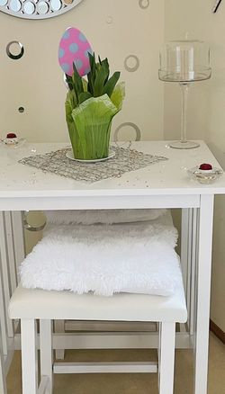 Barista Table/kitchen Table for Sale in Bothell,  WA