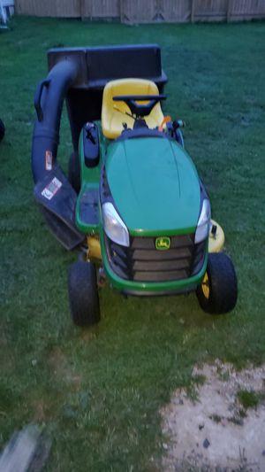 2019 john deere e100 lawn tractor for Sale in UPPR CHICHSTR, PA