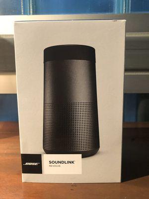 Bose soundlink revolve for Sale in Tampa, FL