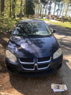 04 Dodge stratus SXT for Sale in Cumming, GA