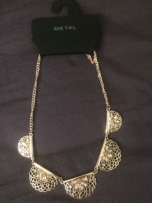 Brand new women's necklace for Sale in Fremont, CA