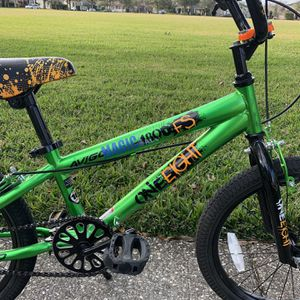 """Great 18"""" BMX! Garage kept‼️Great Condition 😊 for Sale in Orlando, FL"""
