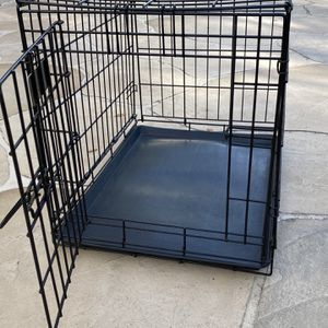 Small Dog Crate for Sale in Hollywood, FL