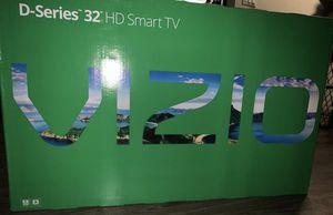 """32"""" VIZIO SMART TV 60hz for Sale in Garden Grove, CA"""