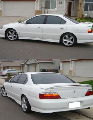For Sale $6OO_Acura TL_2OO2 for Sale in Phillips Ranch, CA