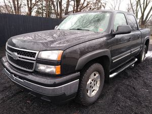 2006 Chevy Silverado 1500 for Sale in Indianapolis, IN