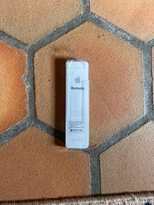 Apple TV Remote MC377LL/A for Sale in Miami Beach, FL