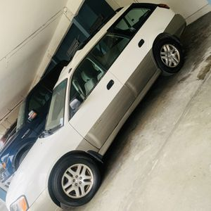 Subaru Outback for Sale in San Jose, CA