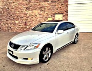 🔛 2OO7 Lexus GS 350 3.5 ❕❕❕ for Sale in Macon, GA