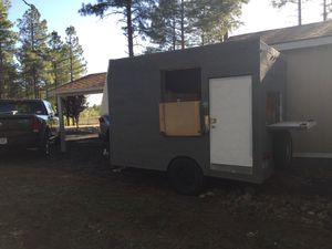 Camper trailer (sleeper) for Sale in Mesa, AZ