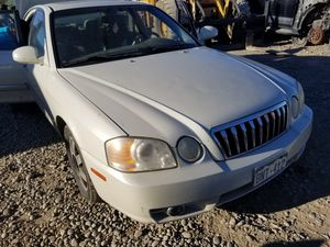 05 Kia Optima parts only for Sale in Grand Junction, CO