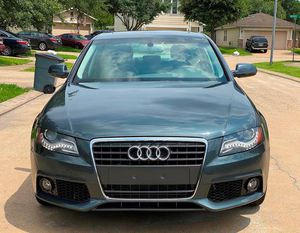 2011 Audi A4 very clean for Sale in Houston, TX