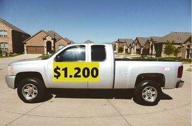 ⭐️1 OWNER⭐️ 2011 Chevrolet Silverado for Sale in Detroit,  MI