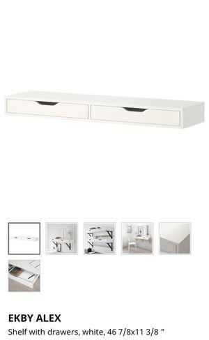 EKBY ALEX IKEA Shelf for Sale in Edgewood, WA