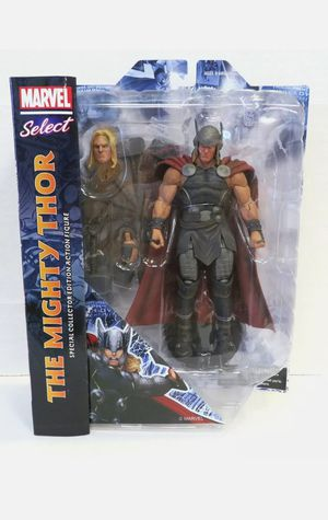 Thor marvel select for Sale in Los Angeles, CA