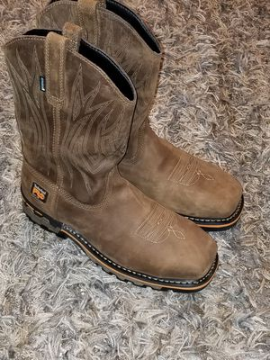 Timberland Pro Premium Workboots for Sale in Mansfield, TX