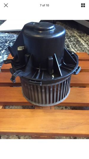 Mercedes-Benz Dodge Sprinter blower motor & fan A00083561 07 for Sale in Lacey Township, NJ
