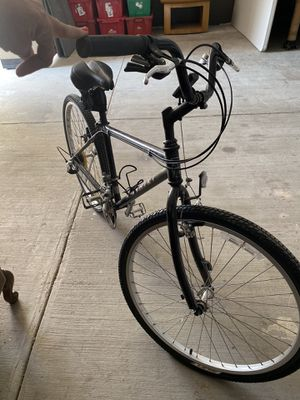 Nishiki Manitoba Mountain bike excellent condition, for Sale in Spring Valley, NV