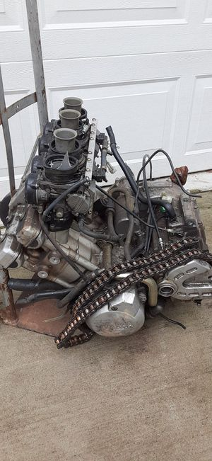 Yamaha Motorcycle Engine. Parts for Sale in Wayne, MI