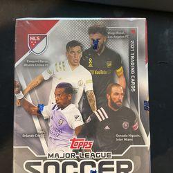 Topps Major League Soccer  for Sale in Moreno Valley, CA