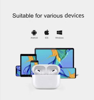 Wireless Earbuds iOS + Android compatibility for Sale in Tustin, CA