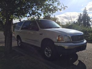 2000 Ford Expedition XLT Triton V8 for Sale in Portland, OR