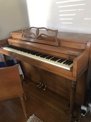 FREE PIANO! for Sale in San Francisco, CA