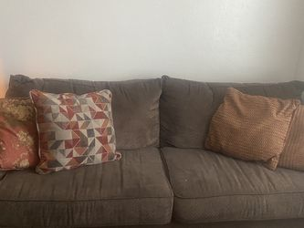 Couch And Chair for Sale in Georgetown,  TX