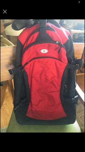 Swiss Army Travel Backpack for Sale in Huntington Beach, CA