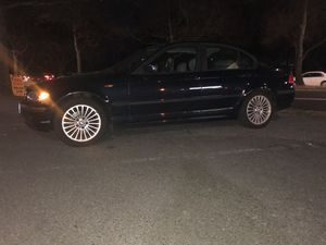 2003 BMW 3 Series for Sale in Cambridge, MA