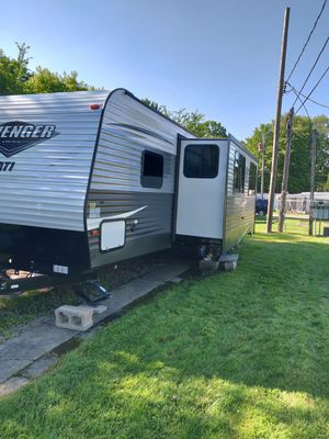 2019 Avenger travel trailer for Sale in Hermitage, PA