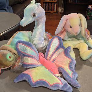 Beanie Babies - Tie Dye Bundle for Sale in Fullerton, CA