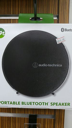 Audio Technica Bluetooth Speaker for Sale in Knoxville, TN