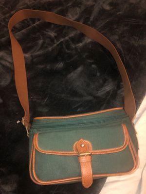Vintage Ralph Lauren messenger bag for Sale in Los Angeles, CA