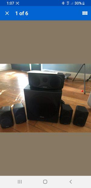Polk Audio Surrround Sound for Sale in Newnan, GA