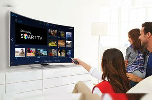 Tienes una samsung tv, android cell,iPhone, caja android for Sale in Sunnyvale, CA