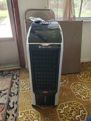 Mira-Cool Portable Air Cooler Heater for Sale in Golden, CO