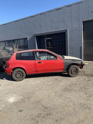 1993 Honda Civic cx for Sale in City of Industry, CA