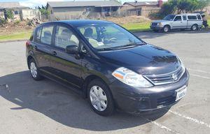 2011 Nissan Versa for Sale in Chula Vista, CA