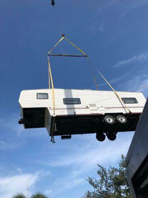 Rv trailer moving to relocate all Florida for Sale in Miami, FL