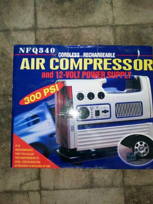 Air Compressor for Sale in Chelmsford, MA