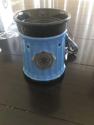 EMT scentsy wax warmer $35 for Sale in La Mirada, CA
